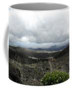 Etna's Landscape Coffee Mug