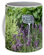 European Markets - Lavender Coffee Mug