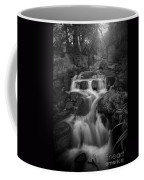 Even Flow 4.1 Bw Coffee Mug