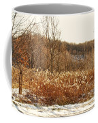 Even Now By The Gate Coffee Mug