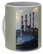 Evening At The Broward Coffee Mug