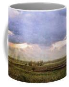 Evening Field Coffee Mug
