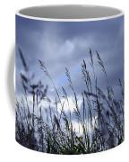 Evening Grass Coffee Mug