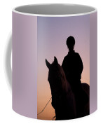 Evening Harmony Coffee Mug