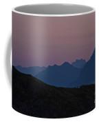 Evening Mood  Coffee Mug by Heiko Koehrer-Wagner