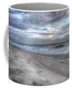Evening Paradise Coffee Mug