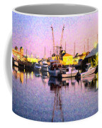Evening Peace Coffee Mug