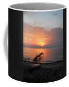 Evening Rest Coffee Mug
