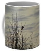 Evening Song Coffee Mug by Pamela Patch
