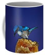 Evening Visitor Coffee Mug