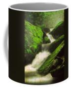 Ever So Softly Coffee Mug