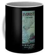 Everest Tea House Coffee Mug