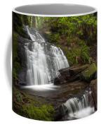 Evergreen Steps Coffee Mug