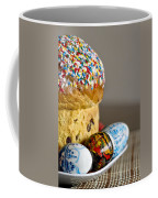 Every Shade Of Easter Coffee Mug