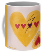 Every Third Heart Gets Broken Coffee Mug