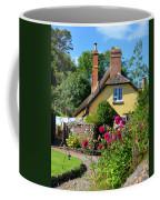 Everyday Life In Somerset Coffee Mug
