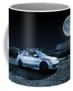 Evo 7 At Night Coffee Mug