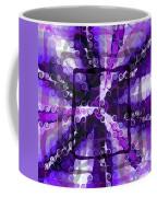 Evolve 3 Coffee Mug