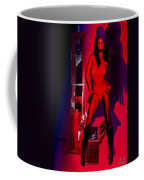 Exec Nightmare Coffee Mug