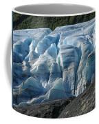 Exit Glacier Viewpoint Coffee Mug