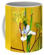 Exotic Flowers Coffee Mug