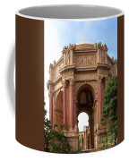 Exploratorium San Francisco Coffee Mug