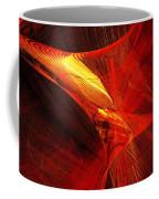 Explosive Dance Coffee Mug