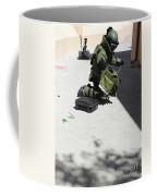 Explosive Ordnance Disposal Technician Coffee Mug