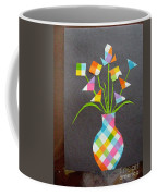 Express It Creatively Coffee Mug
