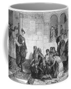 Expulsion Of Moors, 1609 Coffee Mug