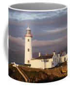Exterior Of Fanad Lighthouse Fanad Coffee Mug
