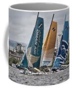Extreme 40 Close Quarters Coffee Mug
