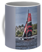 Extreme 40 Team Alinghi Coffee Mug