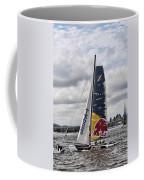 Extreme 40 Team Red Bull Coffee Mug