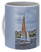 Extreme 40 Team Sap Extreme Coffee Mug