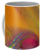 Eye Of Jupiter Coffee Mug