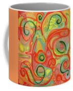 Eye On The Dawn Coffee Mug