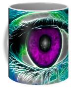 Eyeconic Coffee Mug