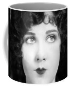 Eyes: Mary Brian Coffee Mug
