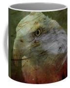 Eyes Of Prey Coffee Mug