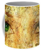 Eyes Of The Beheld Coffee Mug
