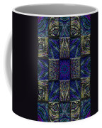 Eyes Of The Night Coffee Mug