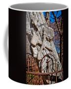 F O R G O T T E N  Coffee Mug