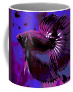 Fabulous Fins Coffee Mug