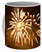 Fabulous Fireworks Coffee Mug