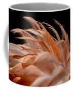 Fabulous Flamingo Feathers Coffee Mug