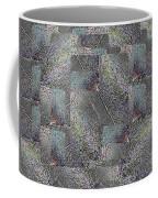 Facade 17 Coffee Mug