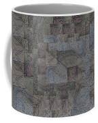 Facade 4 Coffee Mug
