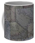 Facade 7 Coffee Mug