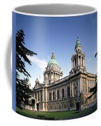 Facade Of A Government Building Coffee Mug